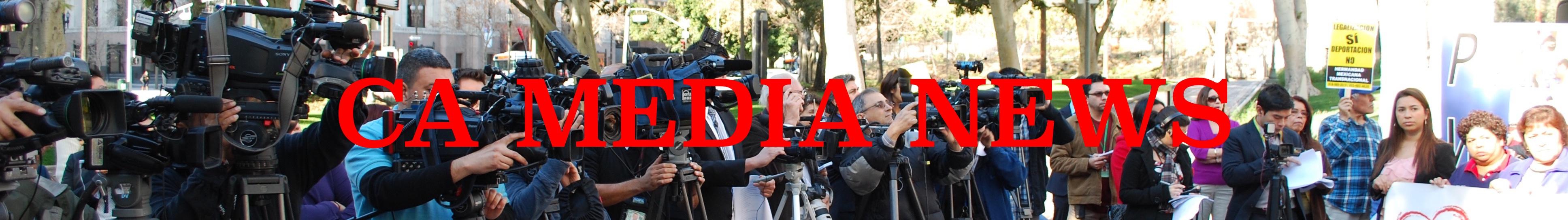 CA MEDIA NEWS