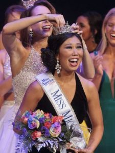 Why Many Chinese Say Miss Michigan A Chinese American Is Ugly